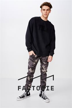 Offers from Factorie in the Sydney NSW catalogue
