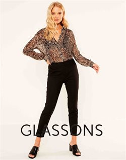 Offers from Glassons in the Melbourne VIC catalogue