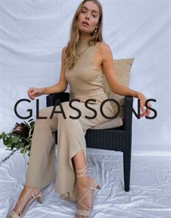 Glassons catalogue ( More than one month )