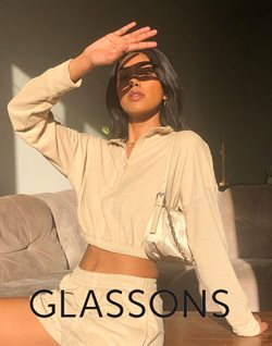 Glassons catalogue ( Expired )