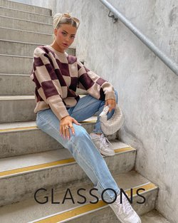 Glassons specials in the Glassons catalogue ( More than one month)