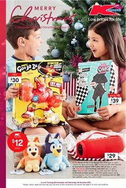 Offers from Kmart in the Adelaide SA catalogue