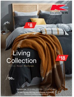 Kmart specials in the Kmart catalogue ( Expired)