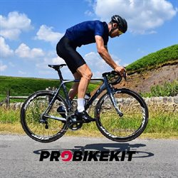 Offers from Probikekit in the Sydney NSW catalogue