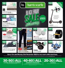 Harris Scarfe catalogue ( 2 days ago )