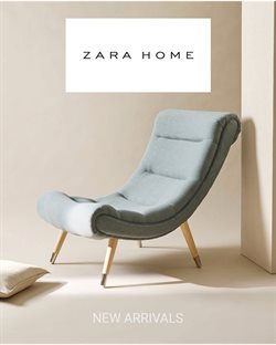 Offers from Zara Home in the Melbourne VIC catalogue