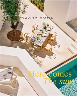 Offers from Zara Home in the Sydney NSW catalogue