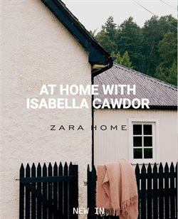 Zara Home catalogue ( Expired )
