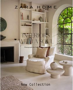 Zara Home catalogue ( 13 days left )