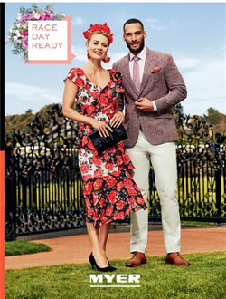 Department Stores offers in the Myer catalogue in Sydney NSW