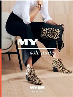 Offers from Myer in the Sydney NSW catalogue