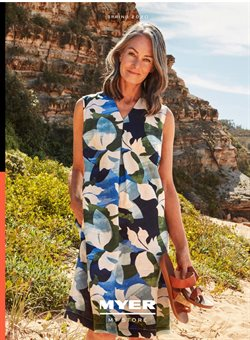 Myer catalogue ( 2 days ago )