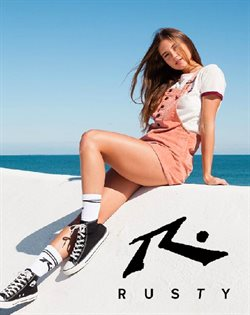 Clothing, Shoes & Accessories offers in the Rusty catalogue in Lakes Entrance VIC