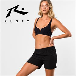 Clothing, Shoes & Accessories offers in the Rusty catalogue in Yass NSW