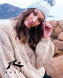 Clothing, Shoes & Accessories offers in the Rusty catalogue in Clare SA ( More than one month )