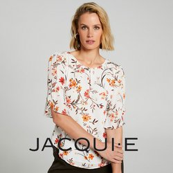 Jacqui E catalogue ( 21 days left )