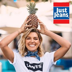 Offers from Just Jeans in the Lithgow NSW catalogue