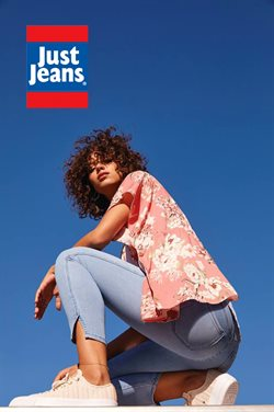 Offers from Just Jeans in the Adelaide SA catalogue