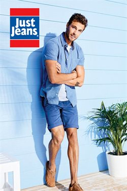 Offers from Just Jeans in the Melbourne VIC catalogue