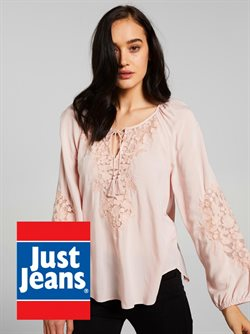 Offers from Just Jeans in the Brisbane QLD catalogue