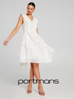 Offers from Portmans in the Adelaide SA catalogue