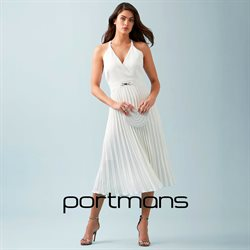 Offers from Portmans in the Melbourne VIC catalogue