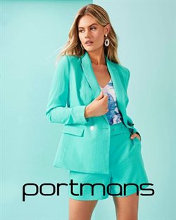 Portmans catalogue ( More than one month )