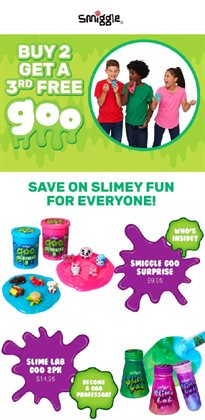 Books & Leisure offers in the Smiggle catalogue in Bendigo VIC