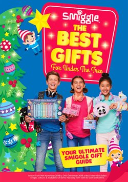 Books & Leisure offers in the Smiggle catalogue in Mandurah WA