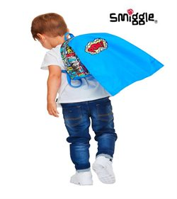 Books & Hobby offers in the Smiggle catalogue in Helensburgh NSW