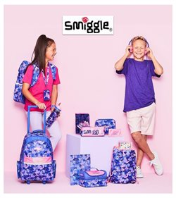 Books & Hobby offers in the Smiggle catalogue in Adelaide SA