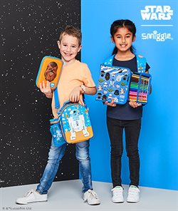 Books & Hobby offers in the Smiggle catalogue in Hobart TAS
