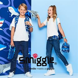 Smiggle catalogue ( Expired )