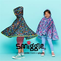 Books & Hobby offers in the Smiggle catalogue in Melbourne VIC ( 27 days left )