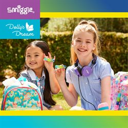 Books & Hobby offers in the Smiggle catalogue in Sydney NSW ( 14 days left )