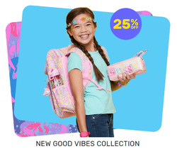 Offers from Smiggle in the Sydney NSW catalogue