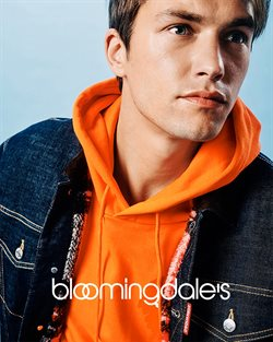 Offers from Bloomingdales in the Sydney NSW catalogue
