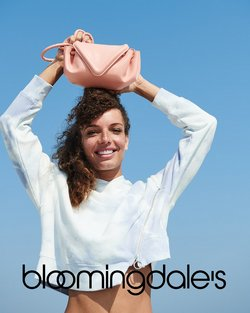 Bloomingdales specials in the Bloomingdales catalogue ( More than one month)