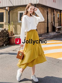Offers from Jolly Chic in the Sydney NSW catalogue