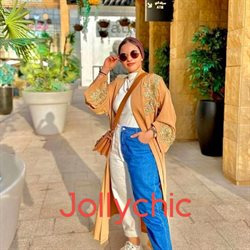 Jolly Chic catalogue ( More than one month )
