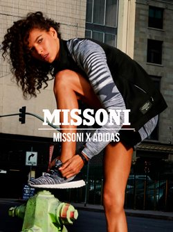 Offers from Missoni in the Sydney NSW catalogue