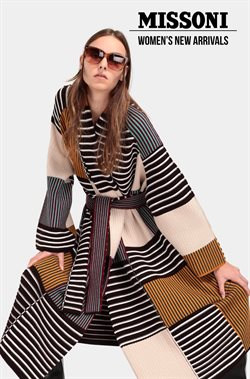Luxury Brands offers in the Missoni catalogue in Sydney NSW ( 22 days left )