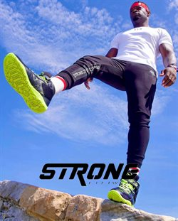 Strong Lift Wear catalogue ( 1 day ago )
