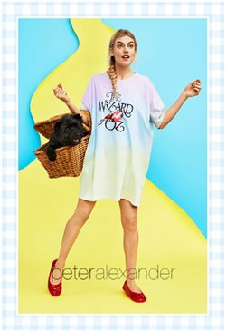 Offers from Peter Alexander in the Sydney NSW catalogue