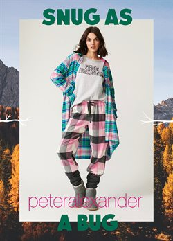 Offers from Peter Alexander in the Brisbane QLD catalogue