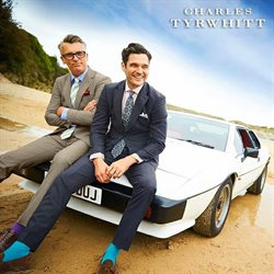 Offers from Charles Tyrwhitt in the Sydney NSW catalogue