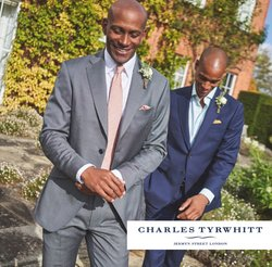 Charles Tyrwhitt catalogue ( 2 days ago )
