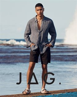 JAG catalogue ( Expired )