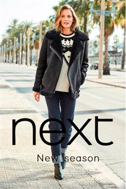 Offers from Next in the Sydney NSW catalogue