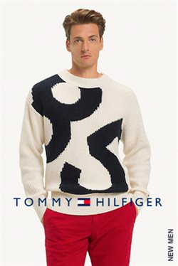 Offers from Tommy Hilfiger in the Sydney NSW catalogue